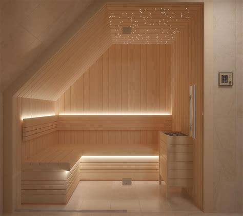 Flush Outdoor Wall Lights - nordic outdoor sauna