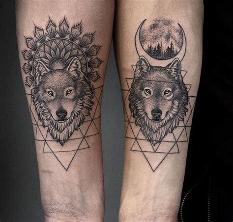 matching wolf tattoos best 25 husky ideas on pet memorial