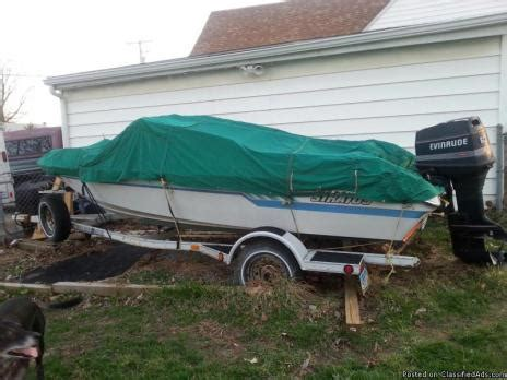 stratos boat dealers ohio boats for sale in mt gilead ohio