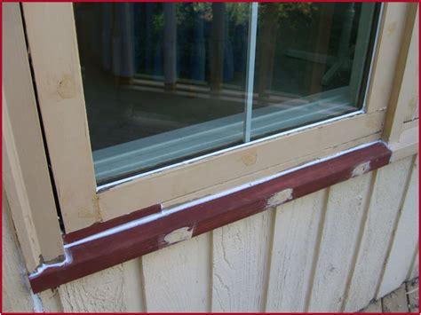 Wood Window Sill Replacement Weathervane Window Rot Repair Redmond Woodinville
