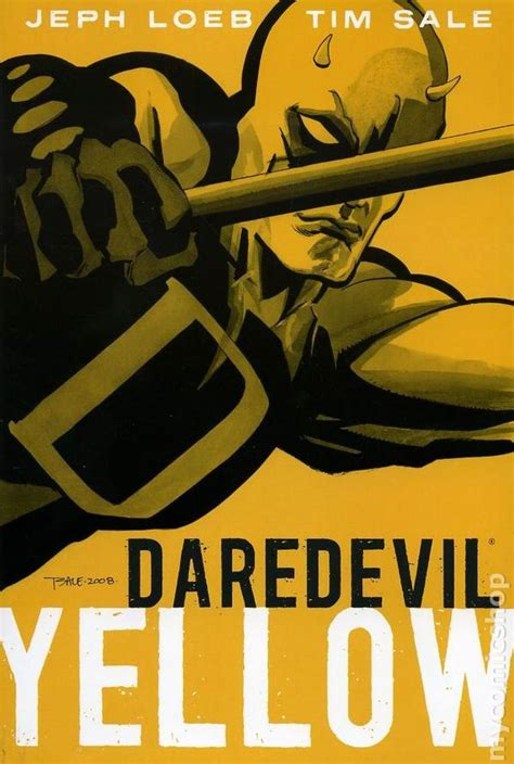 daredevil yellow hc daredevil yellow hc 2008 marvel 2nd edition comic books