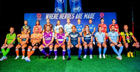 Hyundai A League 2020 by A League Expansion Update Two Teams Culled Southern One