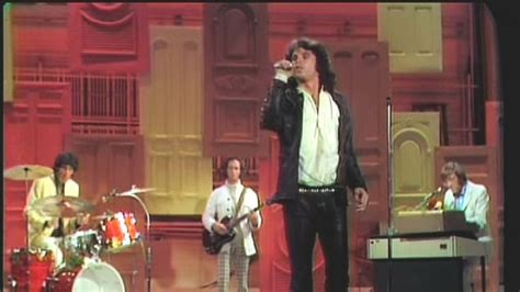 The Doors Ed Sullivan Show by In 1967 The Doors Sparked Controversy On The Ed Sullivan