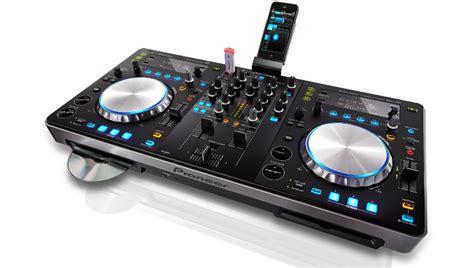 alat dj standalone dj system pioneer xdj r1 pioneer legato center jakarta indonesia