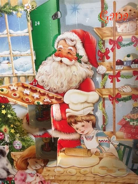 Kaos Kaki Natalan tradisi orang jerman sebelum natalan oleh gaganawati stegmann kompasiana