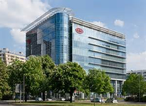 Where Is Kia Headquarters Located Kia Motors European Headquarters Frankfurt 2007