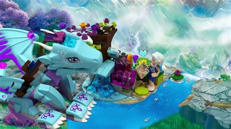 Lego 41172 Elves The Water the water adventure lego elves 41172 product