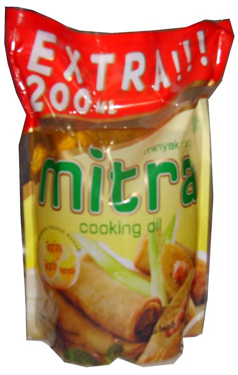 Minyak Goreng Mitra 2 Liter cv barokah sby supplier general trade logistic shipping tools equipment
