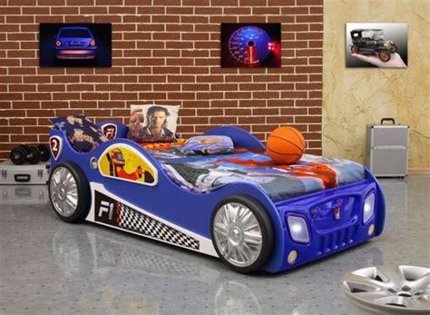 Ferrari Kinderbett by Kinderbett Mit Matratze Jugendbett Auto Bett Betten