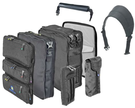 flight cabin bags modular gear bag system by brightline bags that lets you