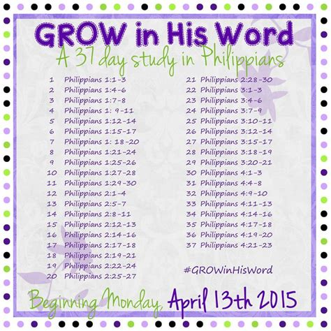 attitude a study in philippians books 17 best images about growinhisword on study