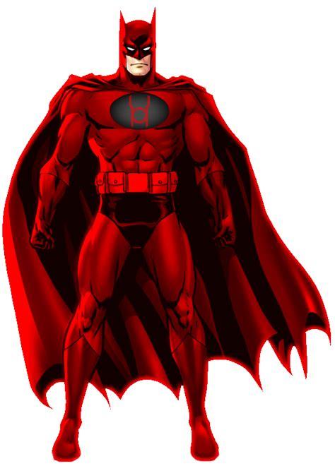 red lantern batman  kalel  deviantart