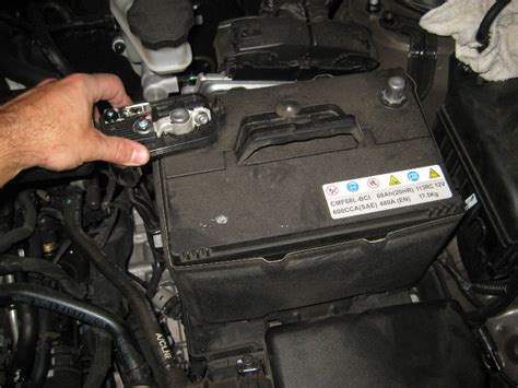 automotive battery replacement automotive cooling system