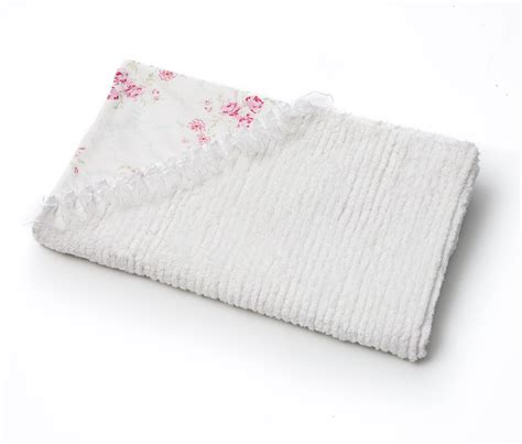 madison shabby chic blanket yvette ruta designs
