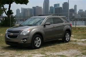 Next Generation Chevrolet Equinox Next Chevy Equinox Gmc Terrain To Shrink In Size Gm
