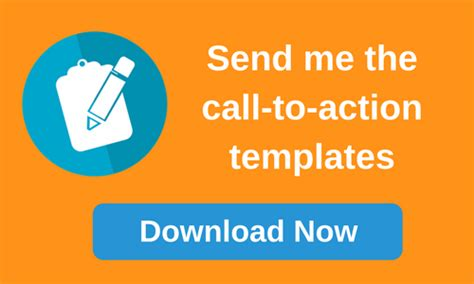 call to action template choice image templates design ideas