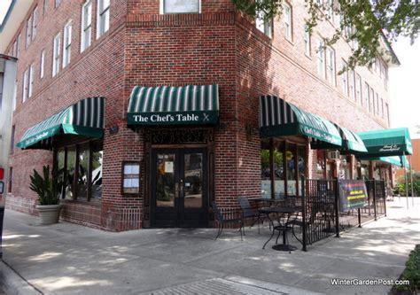 Downtown Winter Garden Events by Winter Garden Downtown Business Restaraurants Shoppes