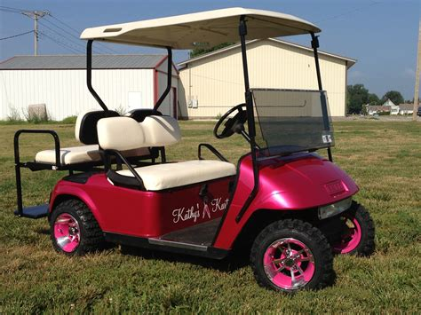 golf cart custom golf carts www imgkid com the image kid has it