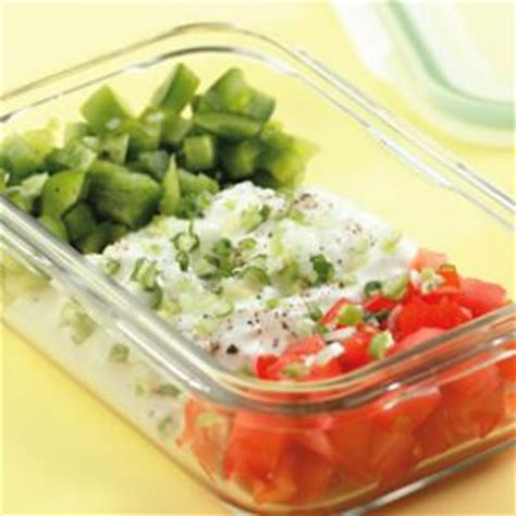 cottage cheese salad recipe well