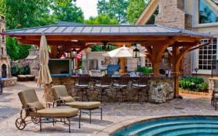 outdoor pool designs outdoor pool and bar designs bring out the with