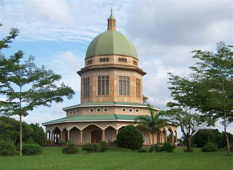 Baha I House Of Worship by File Baha I House Of Worship Kala Uganda Jpg