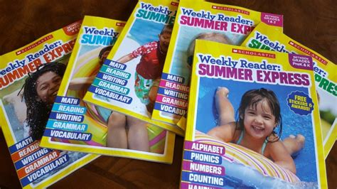 Scholastic Gift Card - scholastic summer express workbooks scholasticsummerexpress giveaway 50 gift