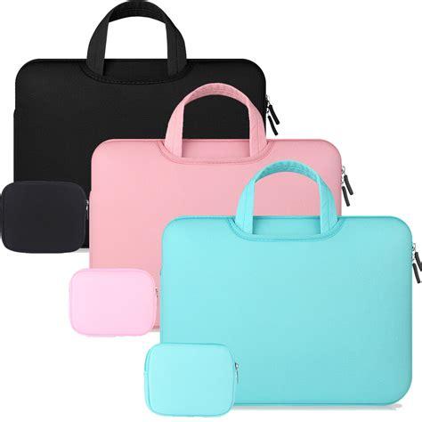 notebook laptop sleeve carry case bag handbag  mac