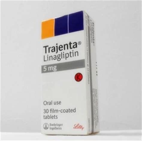 Obat Unalium 5 Mg jual trajenta 5 mg pom obat tablet diabetes 30 tablet