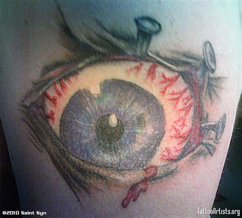 51 Evil Eye Tattoos Tattoos Of Evil Eye