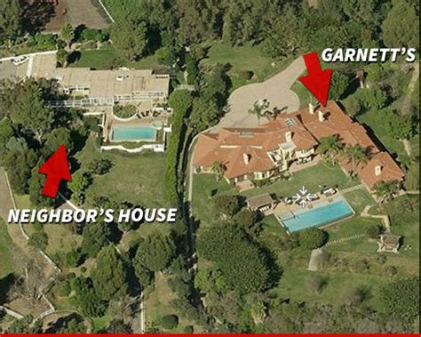 kevin garnett house nba star kevin garnett accused of deceit canyon news