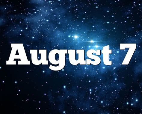 august  birthday horoscope zodiac sign  august