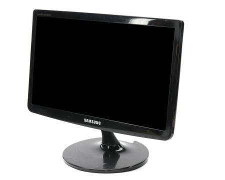 Monitor Samsung Syncmaster B1630 samsung syncmaster sa10 grade a 19 lcd monitor