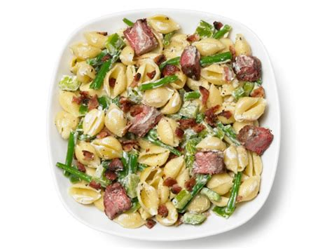 pasta salad ideas mix and match pasta salad ideas food network grilling