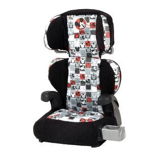 disney mickey mouse booster seat disney mickey mouse pronto backless booster car seat