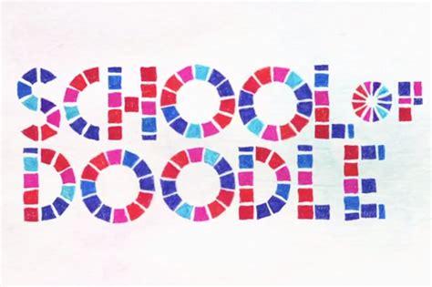 free doodle kickstarter gordon yoko ono help kickstart