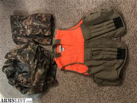 Hunting Trip Giveaways 2017 - armslist for sale hunting gear