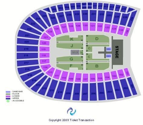 cardinal stadium  seating charts  schedule