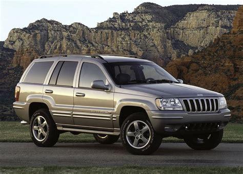 2004 Jeep Grand Recalls 2003 04 Jeep And Grand Recall