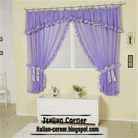 Purple Valances For Windows Ideas Italian Small Curtains Valance Designs Colors For Windows