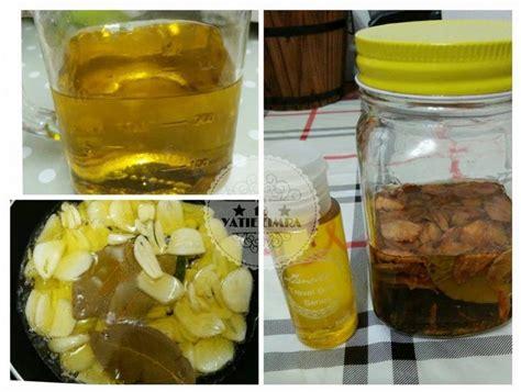 Minyak Zaitun Buat Masak minyak bawang putih sebagai aid herba yang power