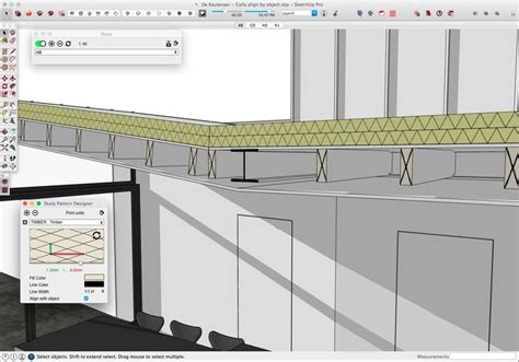 sketchup layout features 17 best images about skalp for sketchup features on