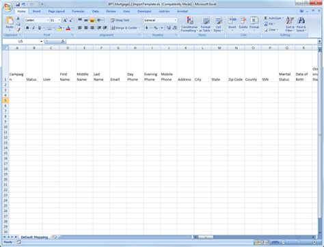 mortgage spreadsheet template mortgage spreadsheet template mortgage spreadsheet