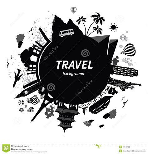 design a dream vacation webquest 旅行背景