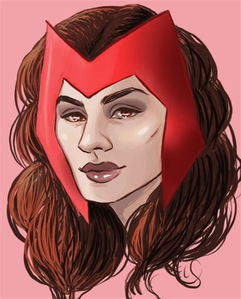 scarlet witch appreciation page 591 scarlet witch appreciation page 53