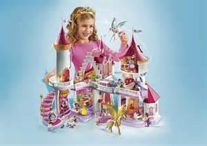 Playmobil princess fantasy castle magic castle 5142 brand new free