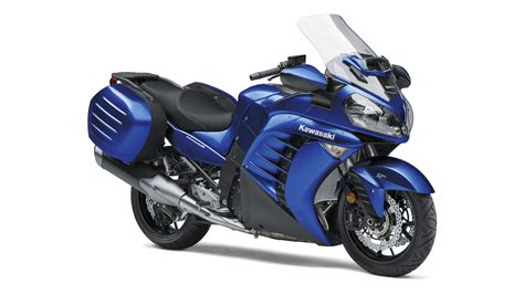 Kawasaki 1400 Concours by 2017 Concours 174 14 Abs Supersport Touring Motorcycle By Kawasaki