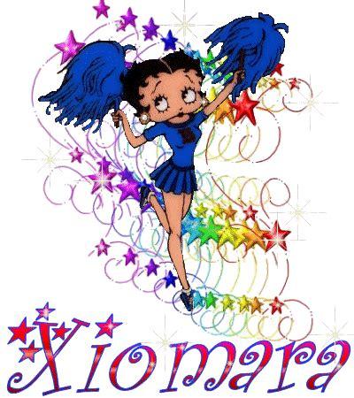 imagenes de cumpleaños para xiomara gifs animados de nombres gifs animados