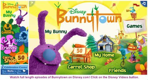 bunnytown games games world
