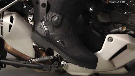 best touring motorcycle boots 2013 adventure and dualsport motorcycle boots buying guide