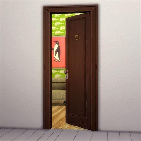 draughty doors  quiddity jones  sims